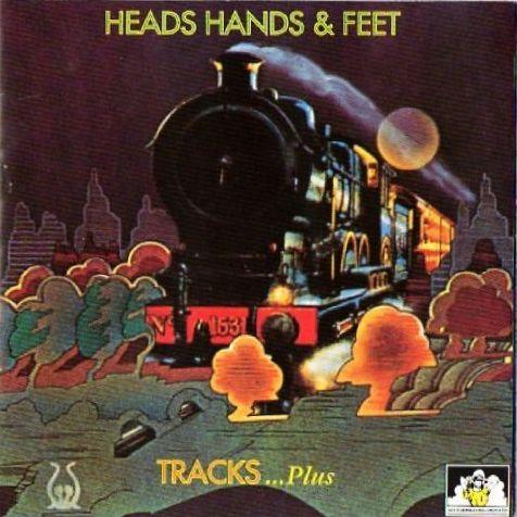 HEADS HANDS & FEET / ヘッズ・ハンズ&フィート / TRACKS...PLUS