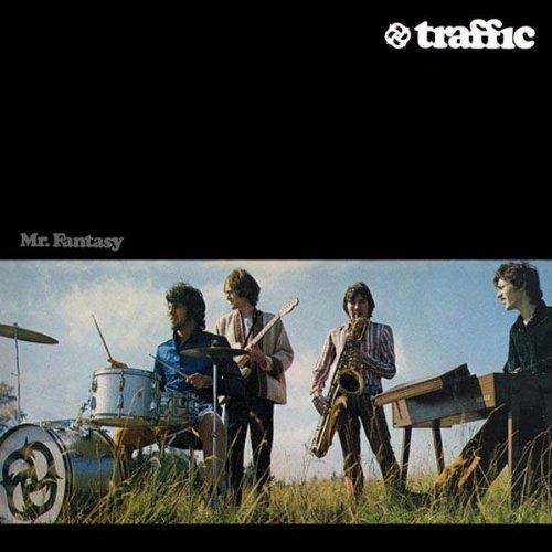 TRAFFIC / トラフィック / MR. FANTASY (180G LP + BONUS)