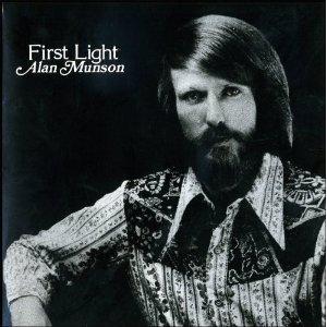 Alan Munson - First Light
