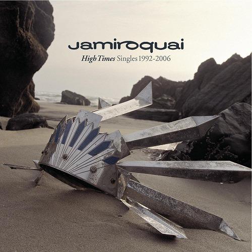 JAMIROQUAI / ジャミロクワイ / HIGH TIMES SINGLES 1992-2006