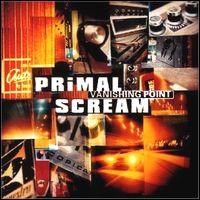 PRIMAL SCREAM / プライマル・スクリーム / VANISHING POINT (LP)