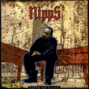 NIPPS aka DJ HIBAHIHI / ニップス aka DJヒバヒヒ / NIPPS QB FILES