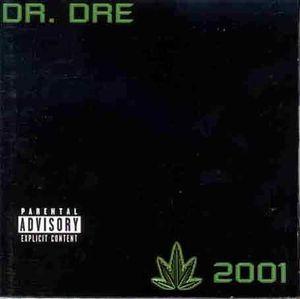 DR.DRE / ドクター・ドレー / 2001 アナログ2LP