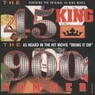 45 KING / 45キング(DJ マーク・ザ・45・キング / JUST BEATS