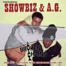 SHOWBIZ & A.G. / ショウビズ&A.G. / BROKEN CHAINS