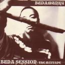 BUDAMUNK / ブダモンク / BUDA SESSION THE MIXTAPE