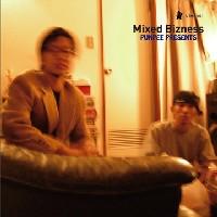 PUNPEE / パンピー / MIXED BIZNESS