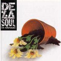 DE LA SOUL / デ・ラ・ソウル / DE LA SOUL IS DEAD