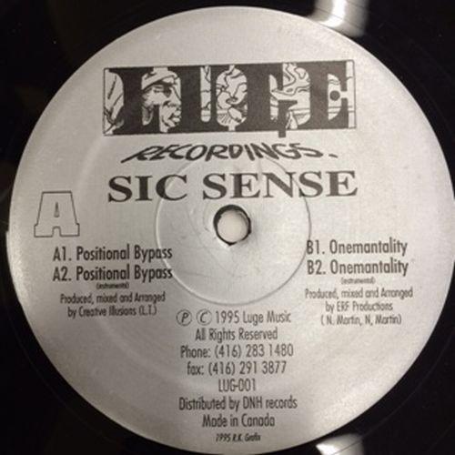 SIC SENSE / POSITIONAL BYPASS