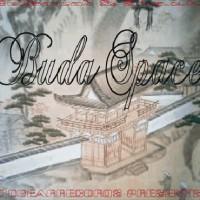 BUDAMUNK & S.L.A.C.K.  / ブダモンク & スラック / BUDA SPACE (CD)
