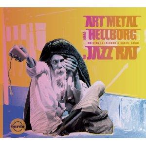 JONAS HELLBORG / ジョナス・ヘルボーグ / Jazz Raj