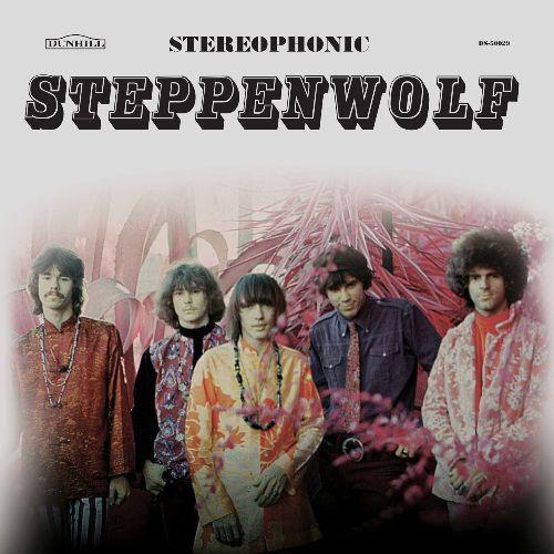 STEPPENWOLF / ステッペンウルフ / STEPPENWOLF (HYBRID SACD)