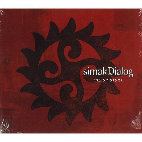 SIMAK DIALOG / シマック・ダイアログ / 6TH STORY
