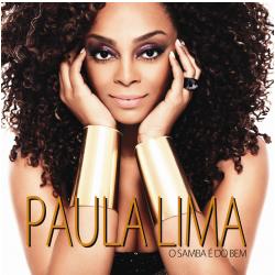 PAULA LIMA / パウラ・リマ / O SAMBA E DO BEM