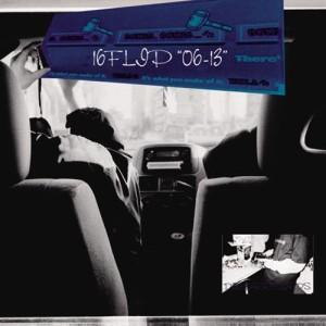 16FLIP (MONJU,DJ KILLWHEEL) / 16フリップ / 06-13  (アナログ2LP)