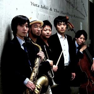 YUTA ISHII / 石井裕太 / HARDBOP REVIVERS / ハードバップ・リバイバーズ