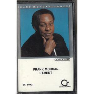Frank Morgan Lament