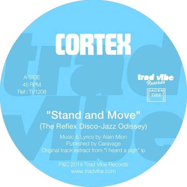 CORTEX / コルテックス / EDITS