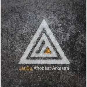 JARIBU AFROBEAT ARKESTRA / ジャリブ・アフロビート・アーケストラ / JARIBU