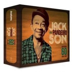 JACKSON DO PANDEIRO / ジャクソン・ド・パンデイロ / JACKSON DO PANDEIRO ANOS 60