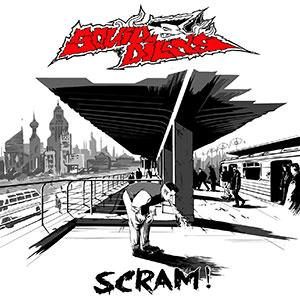SQUIDBILLYS / SCRAM!