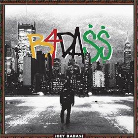JOEY BADA$$ (Pro Era) / ジョーイ・バッドアス / B4.DA.$$ 2LP