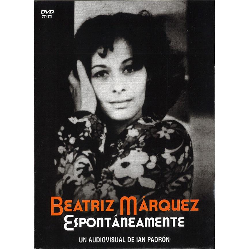 BEATRIZ MARQUEZ / ベアトリス・マルケス / ESPONTANEAMENTE