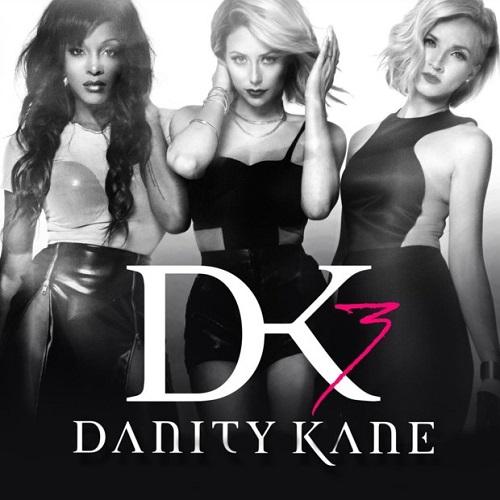 DANITY KANE / ダニティ・ケイン / DK3