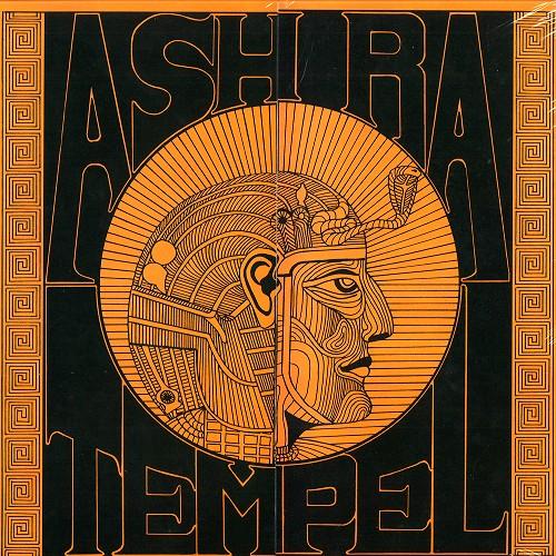 ASH RA TEMPEL / アシュ・ラ・テンペル / ASH RA TEMPEL - 180g LIMITED VINYL