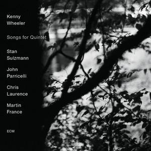 KENNY WHEELER / ケニー・ホイー...