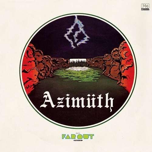 AZYMUTH / アジムス / AZIMUTH