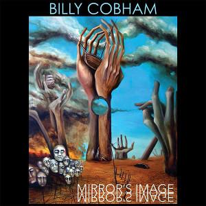 BILLY COBHAM / ビリー・コブハム / Mirror's Image(LP)