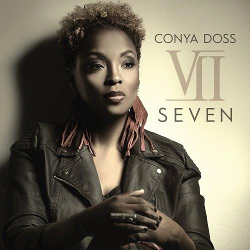CONYA DOSS / コーニャ・ドス / VII (SEVEN)