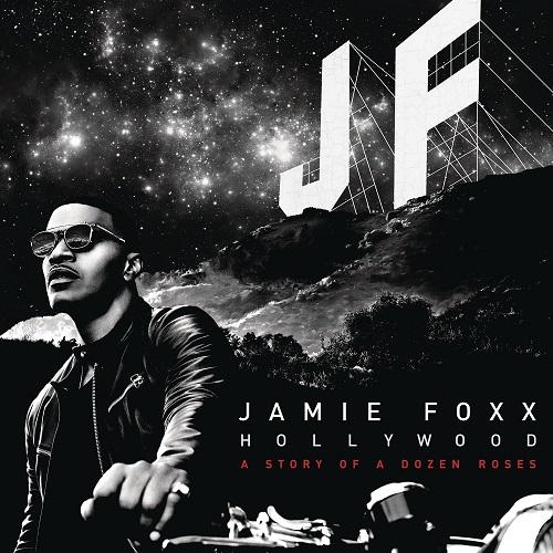 JAMIE FOXX / ジェイミー・フォックス / HOLLYWOOD