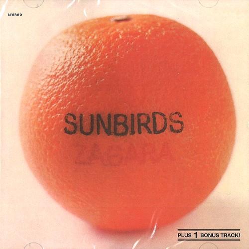 SUNBIRDS / ZAGARA