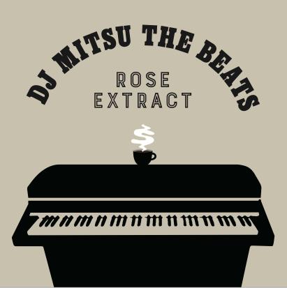 DJ MITSU THE BEATS (GAGLE) / ...