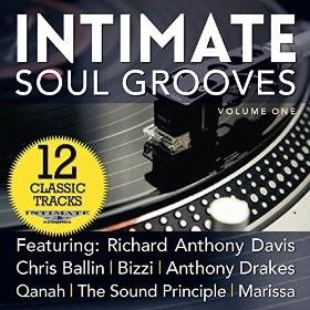 V.A. (INTIMATE SOUL GROOVES) / INTIMATE SOUL GROOVES VOLUME ONE