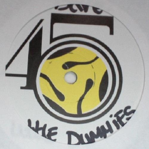 45 KING / 45キング(DJ マーク・ザ・45・キング / LITTLE DUMMIES
