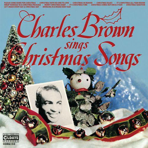 CHARLES BROWN / チャールズ・ブラウン | diskunion.net SOUL / BLUES ...