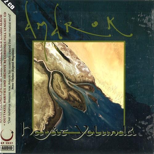 AMAROK (ESP) / アマロック / HAYAK YOLUNDA: DELUXE LIMITED CARDBOARD EDITION