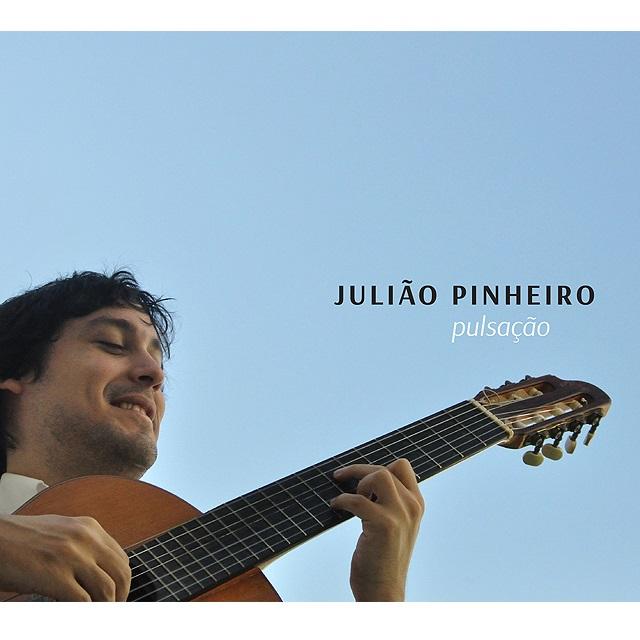 JULIAO PINHEIRO / ジュリアォン・ピニェイロ / PULSACAO