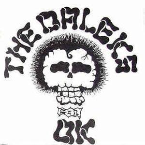"""DALEKS / OK (7"""")"""