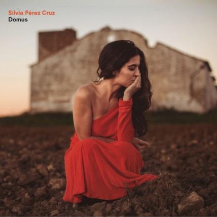 SILVIA PEREZ CRUZ / シルビア・ペレス・クルース / DOMUS