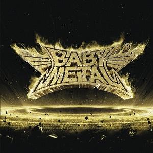 BABYMETAL / ベビーメタル / メタル・レジスタンス<国内2LP>