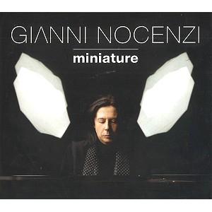 GIANNI NOCENZI / ジャンニ・ノツェンツィ / MINIATURE