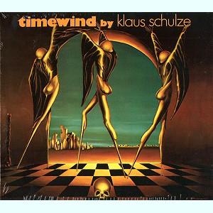 KLAUS SCHULZE / クラウス・シュルツェ / TIMEWIND - REMASTER
