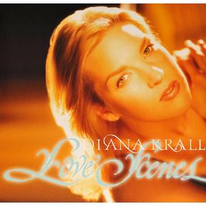 DIANA KRALL / ダイアナ・クラール / Love Scenes(2LP/180g)
