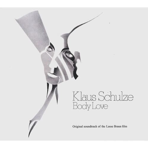 KLAUS SCHULZE / クラウス・シュルツェ / BODY LOVE - REMASTER