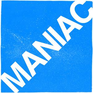 MANIAC (PUNK) / DEMIMONDE (LP)