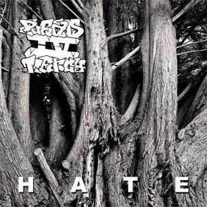 PLEAD 4 MERCY / HATE